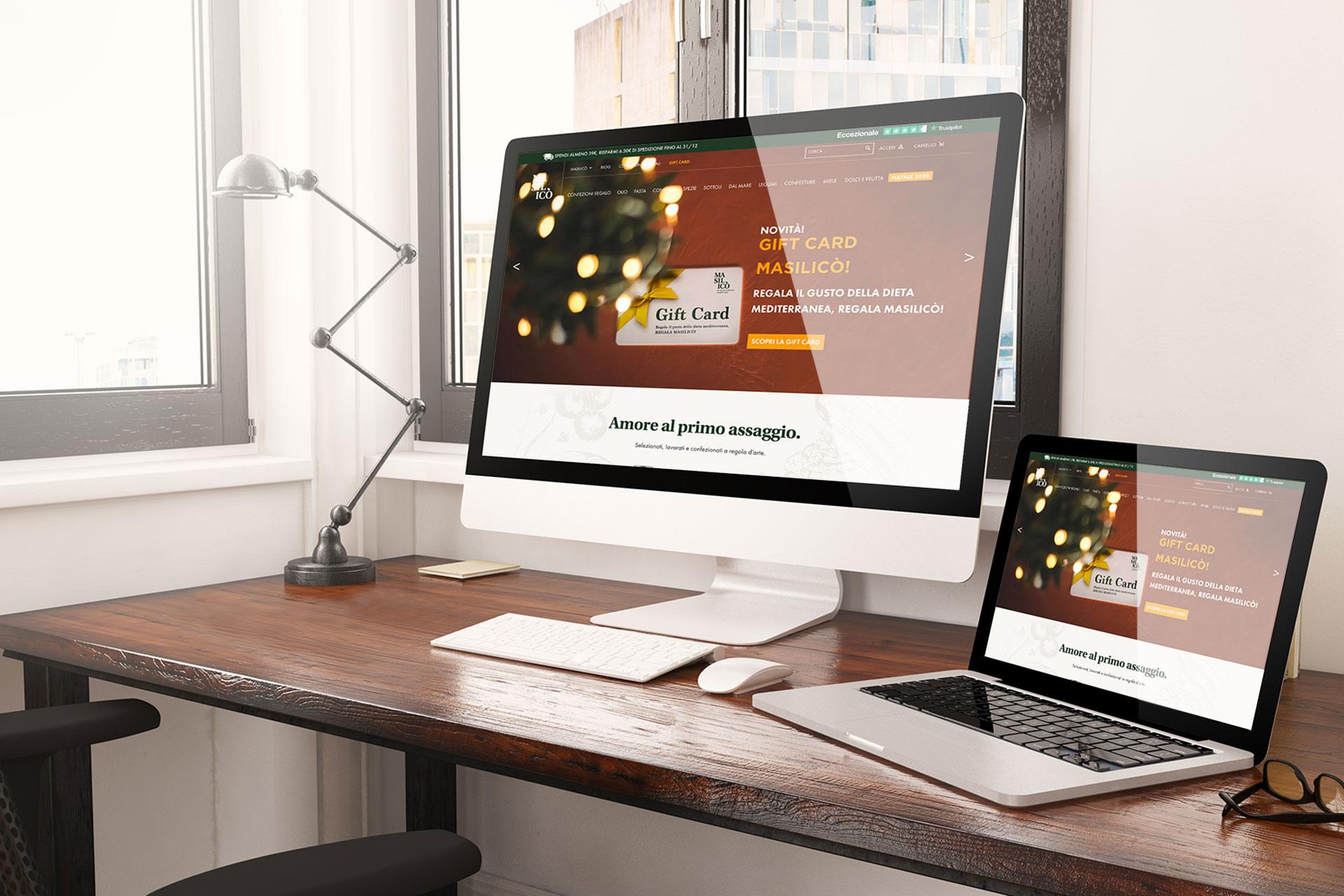 masilico website